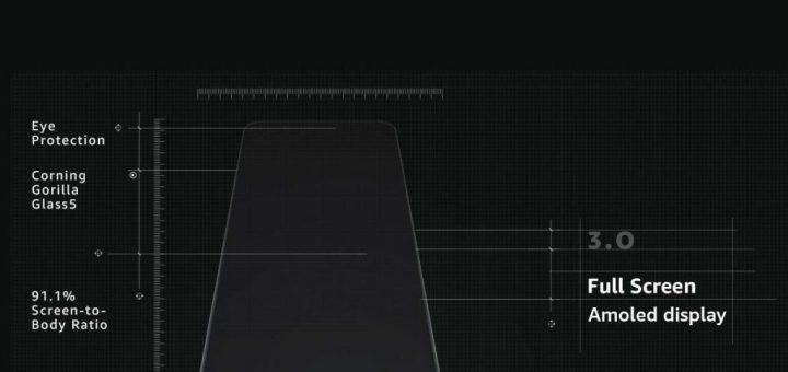 Oppo K3 teaser leaks