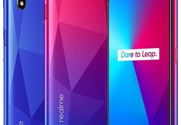 Realme 3i launched