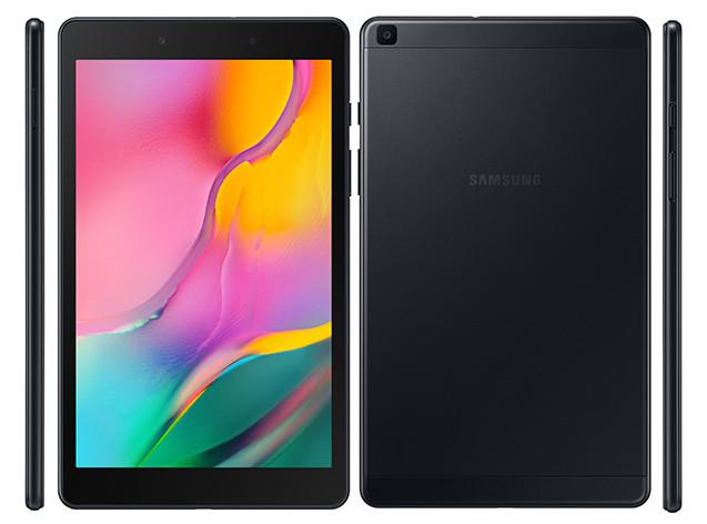 Samsung Galaxy Tab A 8 (2019) announced
