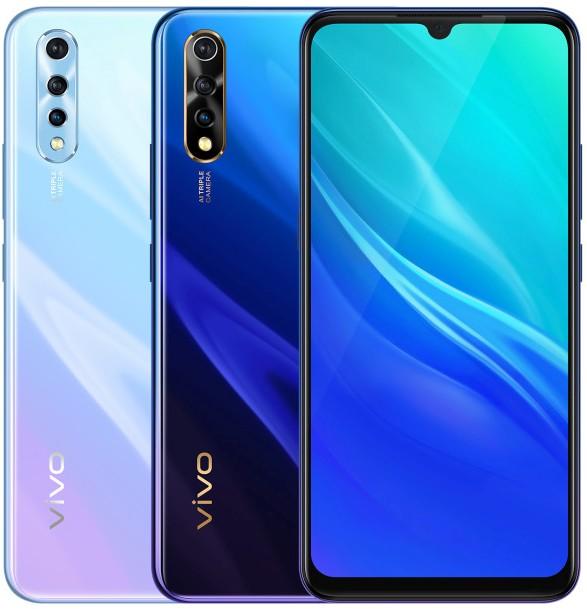 Vivo Y7s announced