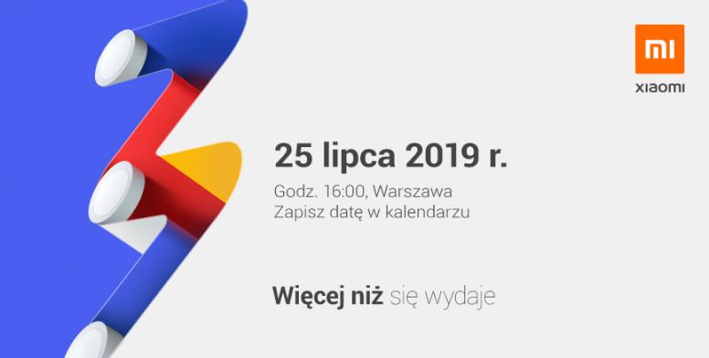 Xiaomi Mi A3 launch invite released