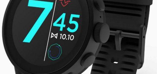 Misfit Vapor X smartwatch announced