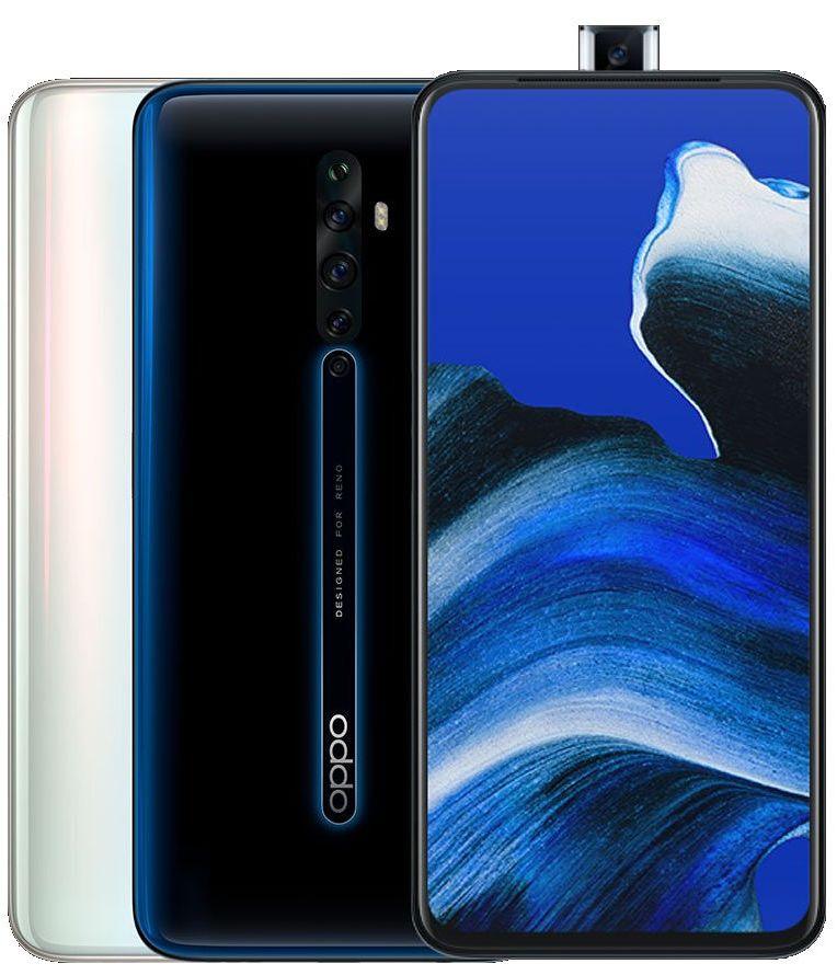 Oppo Reno 2F announced