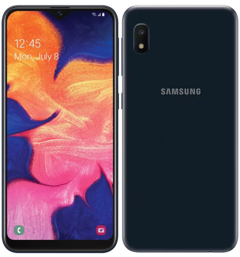 Samsung Galaxy A10e launched