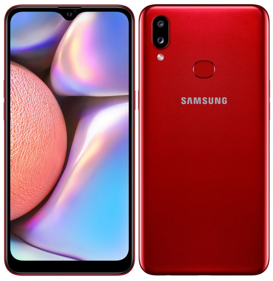 Samsung Galaxy A10s announced