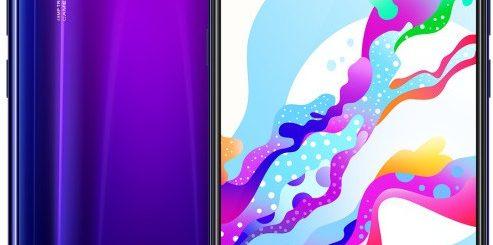 Vivo Z5 announced