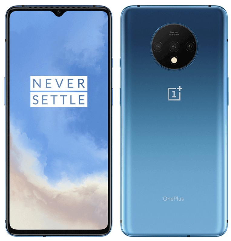 OnePlus 7T launched
