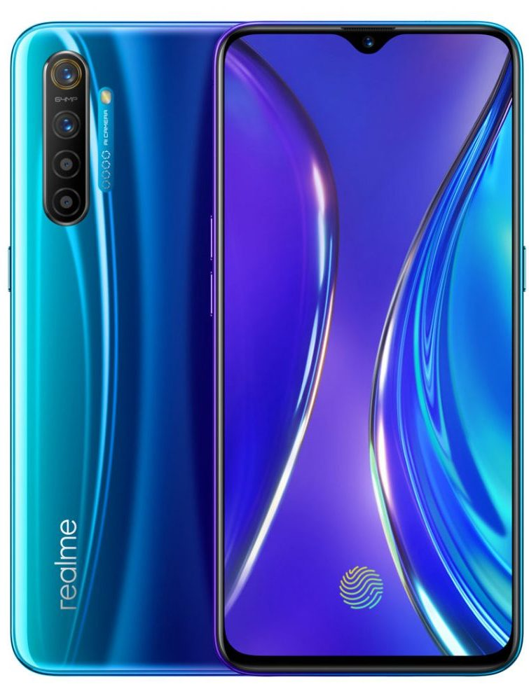 Realme X2 launched