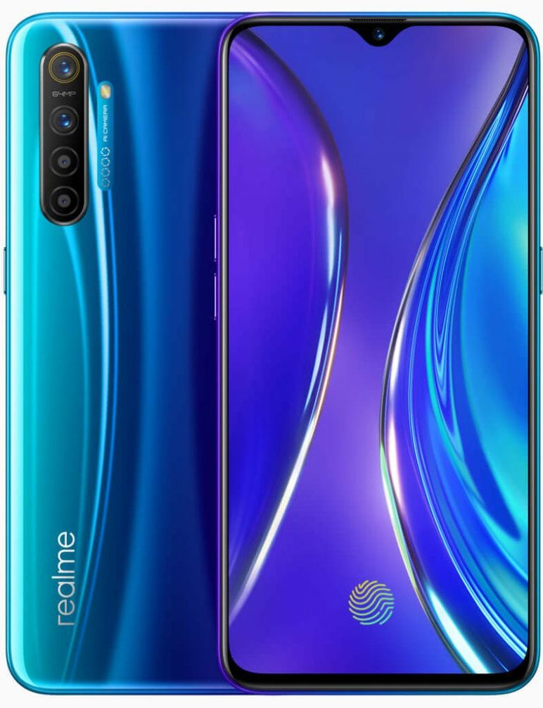 Realme XT launched