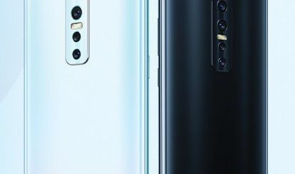 Vivo V17 Pro launched