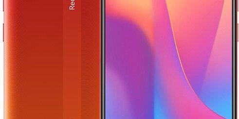 Xiaomi Redmi 8A launched