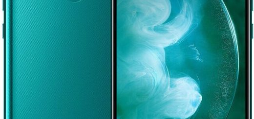 Huawei Nova 5z announced