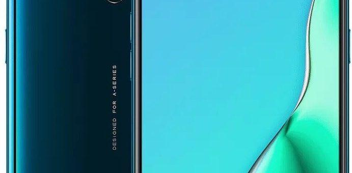 Oppo A11 announced