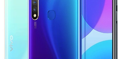 Vivo U3 announced