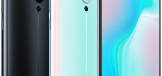 Vivo S5 announced