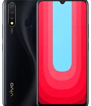 Vivo U20 launched