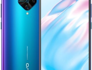 Vivo V17 announced
