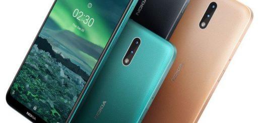Nokia 2.3 arriving