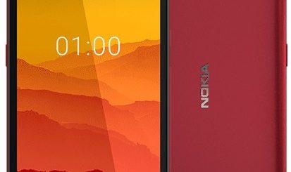 Nokia C1 announced