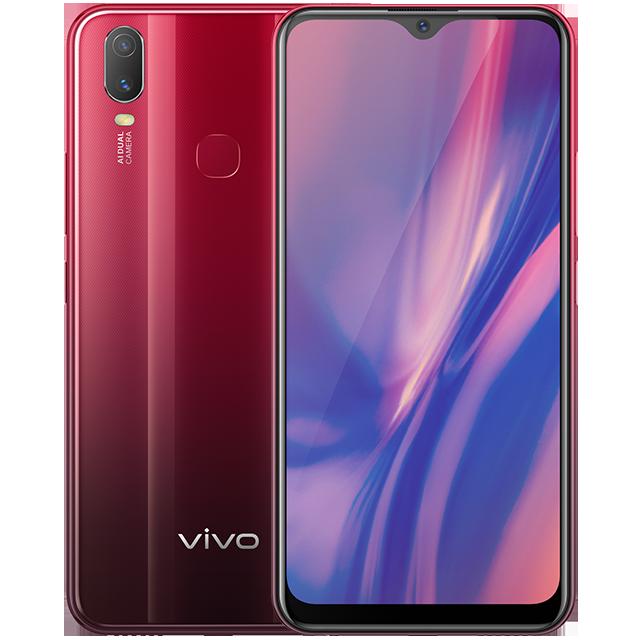 Vivo Y11 launched