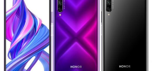 Honor 9X Pro announced