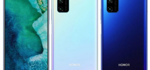 Honor View30 Pro announced