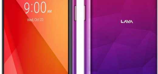 Lava Z53 launched