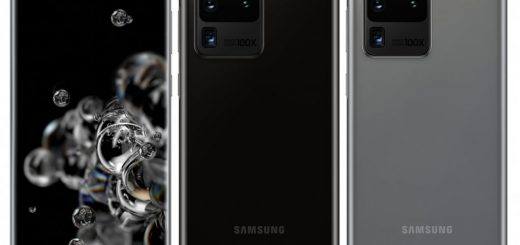 Samsung Galaxy S20 Ultra announced