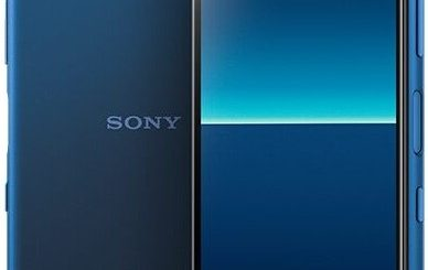 Sony Xperia L4 announced