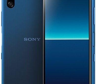 Sony Xperia L4 announced