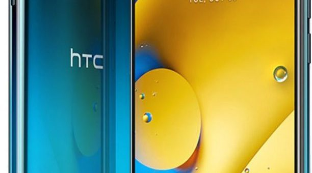 HTC Wildfire R70 launched