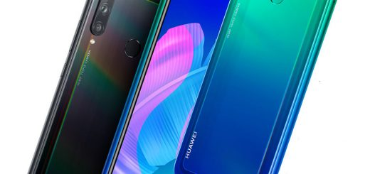 Huawei P40 Lite E announced