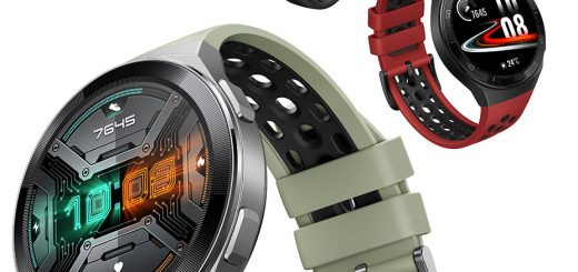 Huawei Watch GT2e announced