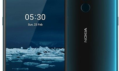 Nokia 5.3 Manual download