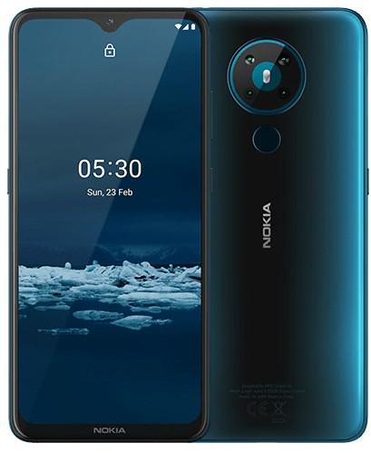 Nokia 5.3 Manual download
