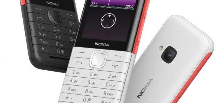 Nokia 5310 launching