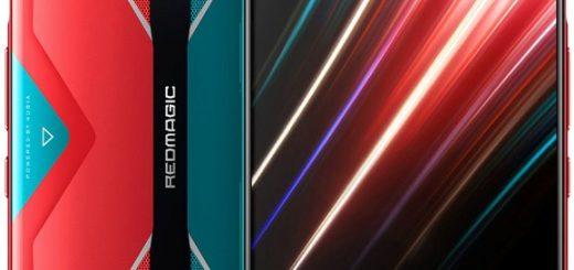 Nubia Red Magic 5G announced