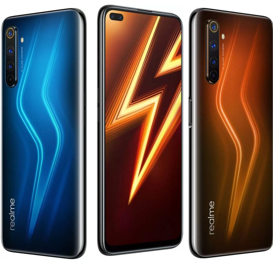 Realme 6 Pro launched