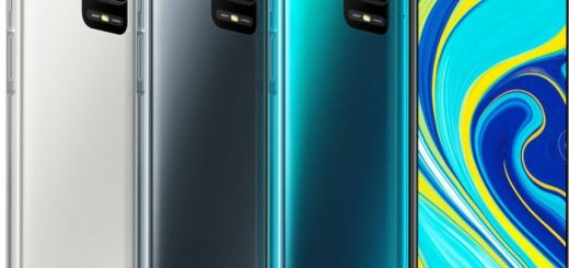Xiaomi Redmi Note 9S announced