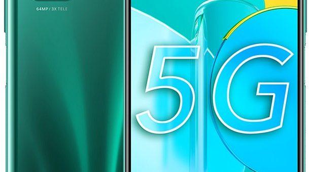 Honor 30S announced
