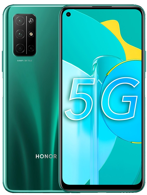 Honor 30S announced