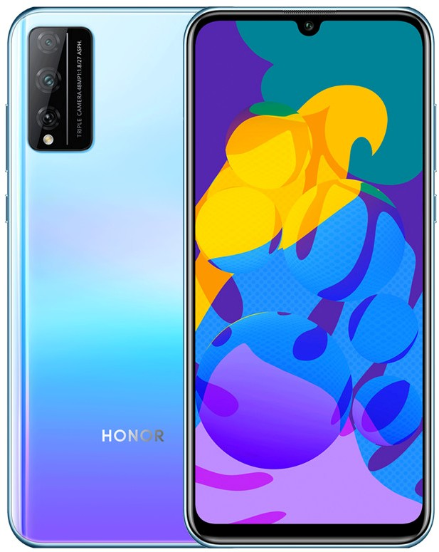 Honor Play 4T Pro announced
