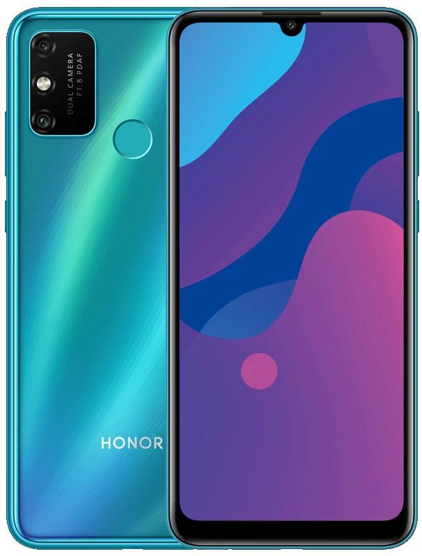 Honor Play 9A announced