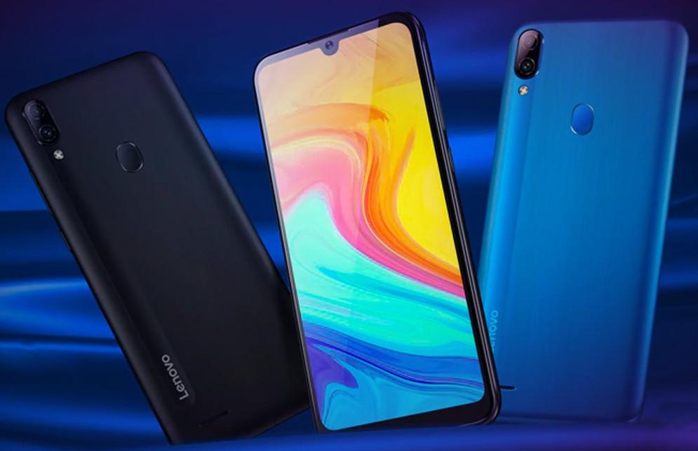 Lenovo A7 announced