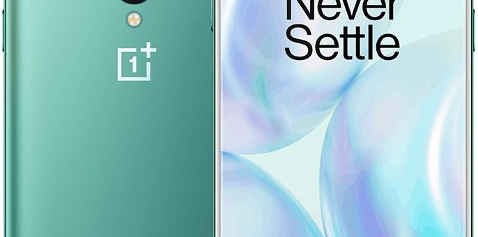 OnePlus 8 manual released