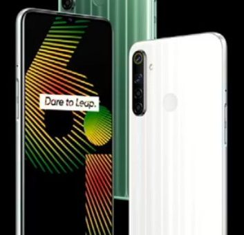 Realme 6i Manual download