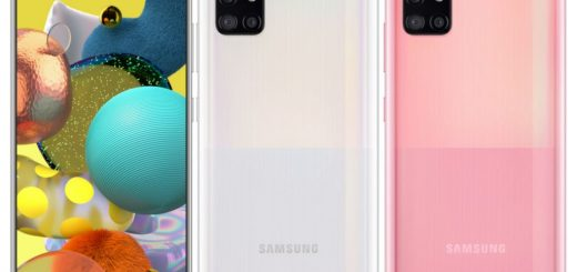 Samsung Galaxy A51 5G announced