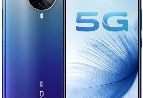 Vivo S6 5G announced