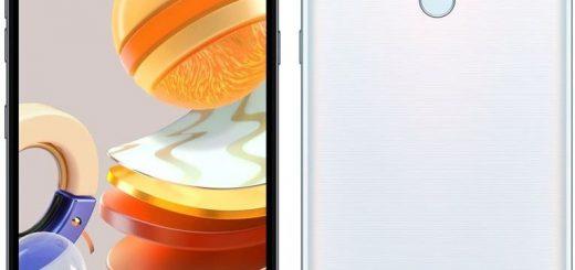 LG Q61 announced
