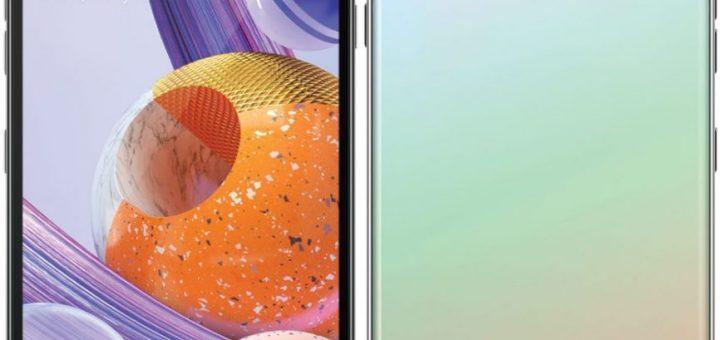 LG Stylo 6 announced